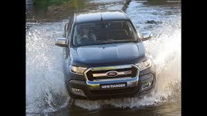 Last Year Ford Ranger 2017 Ford Ranger Offroad Amazing Powerful Pickup Truck Youtube