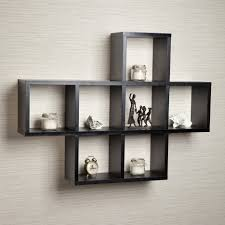 interior awesome living room wall shelf decor find this pin and