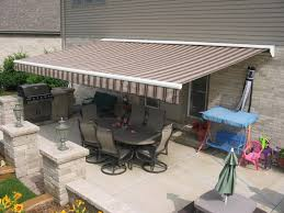 What Are Awnings Retractable Awnings Shade Your Deck Patio Or Yard Save Today