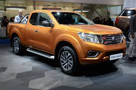 nissan truck 2016 new nissan navara prices specs and release date carbuyer
