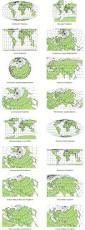 Map Projection Cartographic Anomalies How Map Projections Have Shaped Our