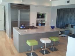 bauformat modern kitchen in los angeles ca completed kitchens