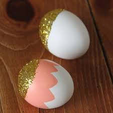 Decorating Easter Eggs Glitter by Top 10 Egg Decorating Ideas