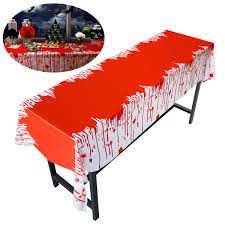 halloween tablecloths online buy wholesale halloween tablecloths from china halloween