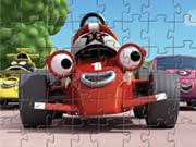 roary racing car puzzle free game 4j