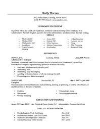 Caregiver Resume Samples Elderly by Administrative Assistant Resume Samples Images Amp Pictures Becuo