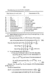 how to write a peer review paper who was ramanujan stephen wolfram blog a page from ramanujan s first published paper