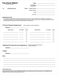 sample fax cover sheet for resume 5 documents in pdf