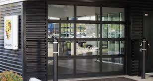 full view glass door 800 series northwest door