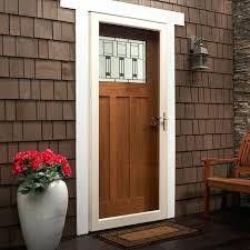 Exterior Wooden Doors For Sale Home Depot Wood Screen Doors Jbindustries Co