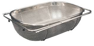 kitchen sink strainer basket collection whnexc01 kitchen sink accessories sinks stainless steel