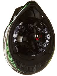 green motocross helmet shot green 2017 furious infinity mx helmet shot