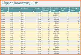 5 software inventory spreadsheet excel general laborer resume