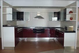 White Wooden Bar Stool U Shaped Kitchen Plans Grey Teak Wood Kitchen Cabinet Dark Wooden