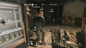 siege macdonald rainbow six siege hostage glitch