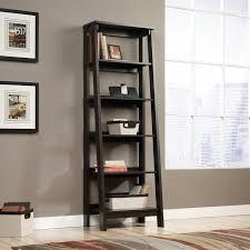 Backless Bookshelf Three Posts Massena 71