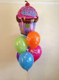 birthday balloon bouquets the balloon shop birthday bouquets