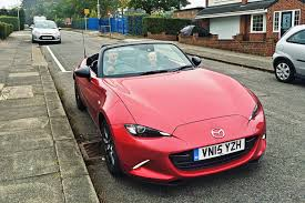 mazda for sale uk mazda mx 5 1 5 sport nav 2016 long term test review by car magazine