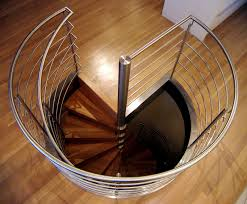 decor arke civik painted spiral staircase for sale in for