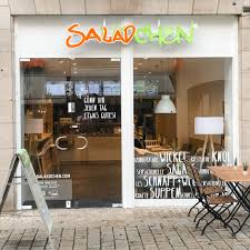 K Hen Kaufen Online Salädchen Gesundes Essen Online Bestellen Salat Lieferservice