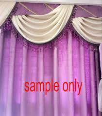 Bead Trim For Curtains Compare Prices On Beaded Crystal Trim Curtain Online Shopping Buy
