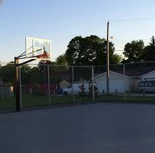 oxford heights community centre to open new outdoor basketball