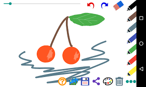 paint for kids android apps on google play