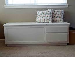 storage ideas marvellous white wood storage bench outdoor wood