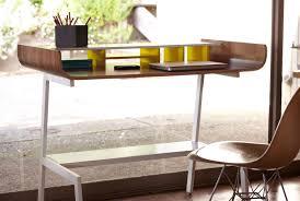 Skateboard Shelf Skateboard Inspired Half Pipe Desk