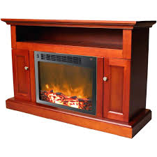 image electric fireplace wall mounted heater insert mount