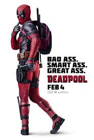 are you not entertained deadpool 2016 review milim on movies