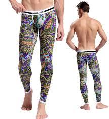 black friday thermal underwear best quality men u0027s cotton pajama long johns bohemia bottoms