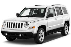 rims for jeep patriot 2014 2015 jeep patriot reviews and rating motor trend