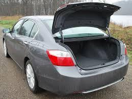 2013 honda accord trunk space honda accord trunk inhabitat green design innovation