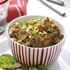 slow cooker pork stew taste of home