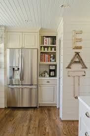 Kitchen Fridge Cabinet Above Refrigerator Cabinet Storage Ideas Best Home Furniture