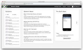 developing cross platform mobile apps using xamarin