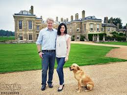 charles spencer opens princess diana u0027s childhood home althorp for