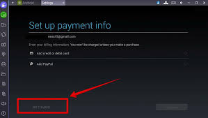 bluestacks settings how to change accounts in games on bluestacks bluestacks forum