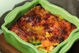 cuisine lasagne facile recette de lasagne de légumes facile