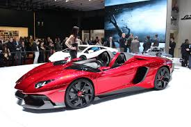 Lamborghini Aventador J Black - lamborghini aventador j id 183788 u2013 buzzerg