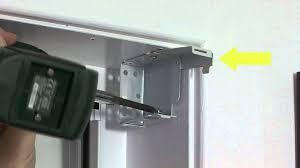 Levolor Vertical Blinds Installation Instructions Levolor Vertical Blind Headrail Installation Best Blind 2017