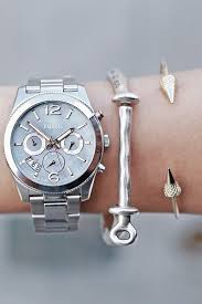 fossil silver bracelet images Fossil blue watch tom hope bracelet french riviera watches for jpg