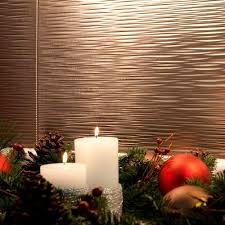 thermoplastic panels kitchen backsplash fasade 24 in x 18 in ripple pvc decorative tile backsplash in