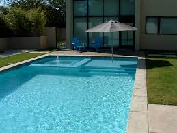 contemporary swimming pool formal swimming pool dallas texas