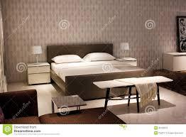 style chambre à coucher meubles modernes chinois de style chambre à coucher image stock