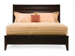 Closeout Bedroom Furniture by Kendall Queen Panel Platform Bed In Chocolate 161 900kq Closeout