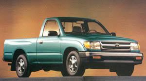1998 toyota tacoma 2wd 1998 toyota tacoma 2wd regular cab specifications winnipeg used