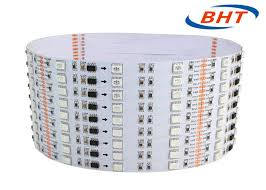 Dimmable Led Strip Lights 12 Volt Dimmable Led Strip Lights Double Pcb Led Light Strips