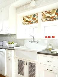 kitchen blinds and shades ideas fabric window shades chatromanesc info